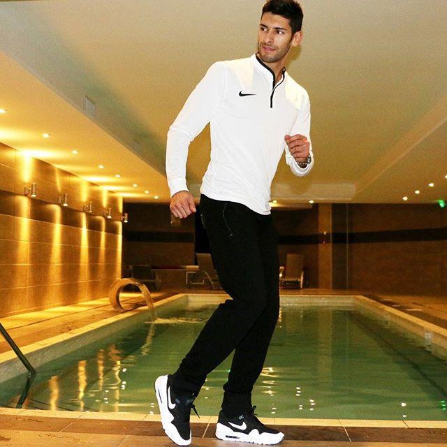 Samirbenzema Nike