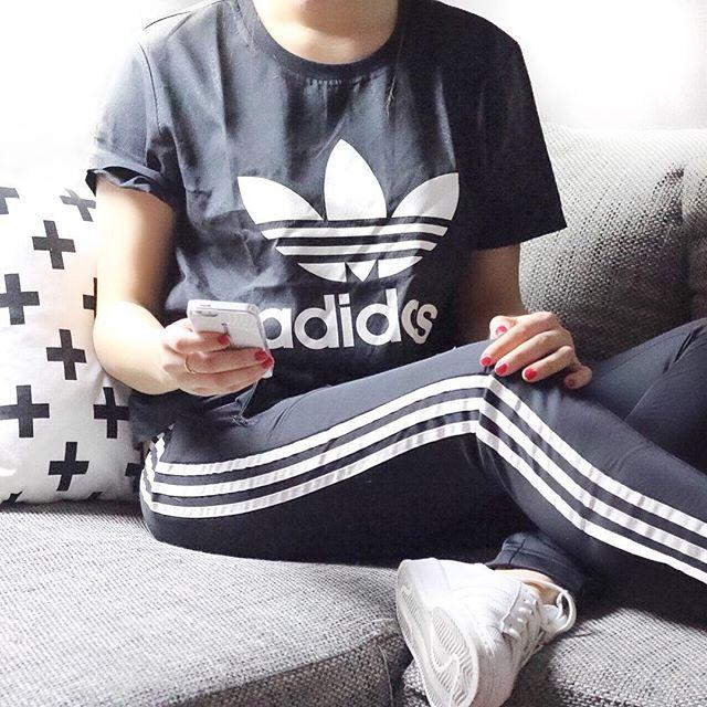 ninonchka adidas