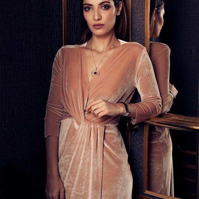lacouleurdumoment-robe-velours-0612
